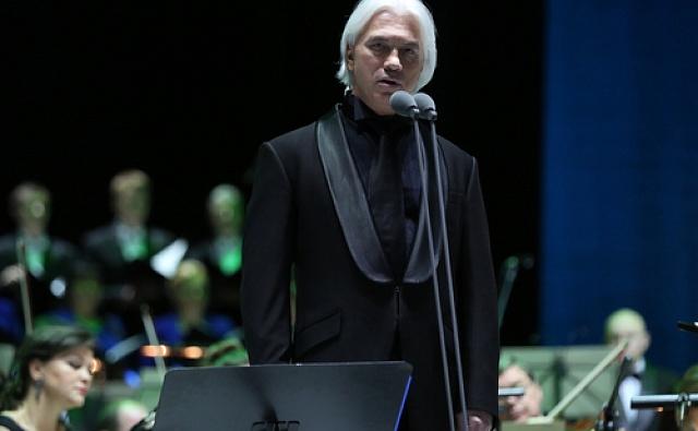 Дмитрий Хворостовский отменяет концерты