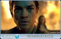 Легенда об Искателе (1-2 сезоны: 1-44 серии из 44) / Legend of the Seeker / 2008-2010 / ДБ (Пифагор) / DVDRip