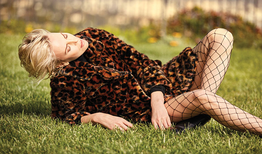 Charlize Theron - V Magazine #101 (Summer 2016)