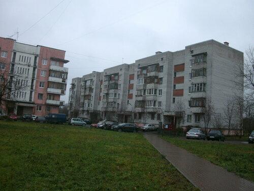 Невская ул. 11