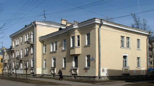Школьная ул. 9