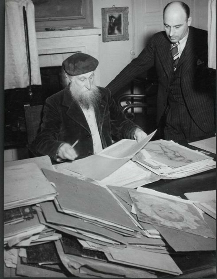 1937. ������� ������ � ��� ��� ������ � �����-��-���