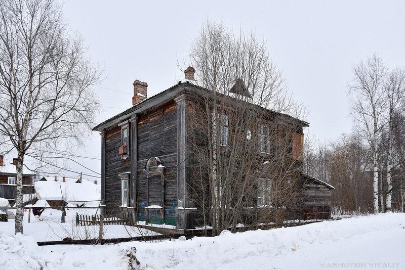 улица Фрунзе, 28
