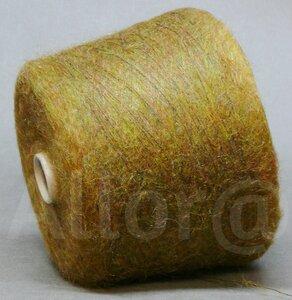 Igea ASTRO.50  8060  оливково-гоочичный супермеланж