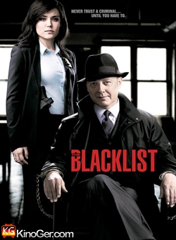The Blacklist - Staffel 1-5 (2013)