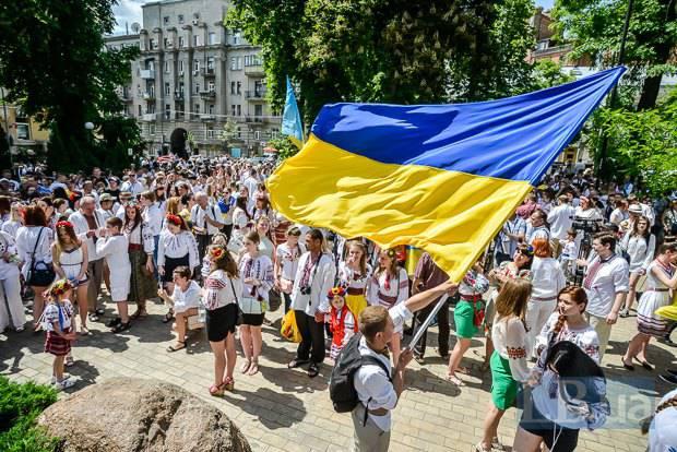 Синоптик рассказала, какую погоду ожидать на День Независимости Украины