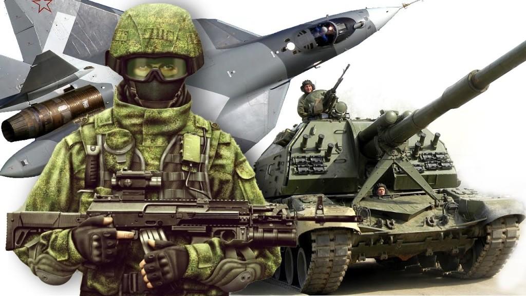 10 самых интересных роликов о российском оружии по версии ТАСС