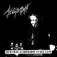 Azelisassath >  In Total Contempt Of All Life (2014)
