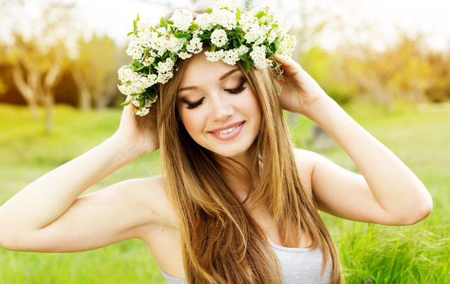 21-22 июня — праздник летнего солнцестояния