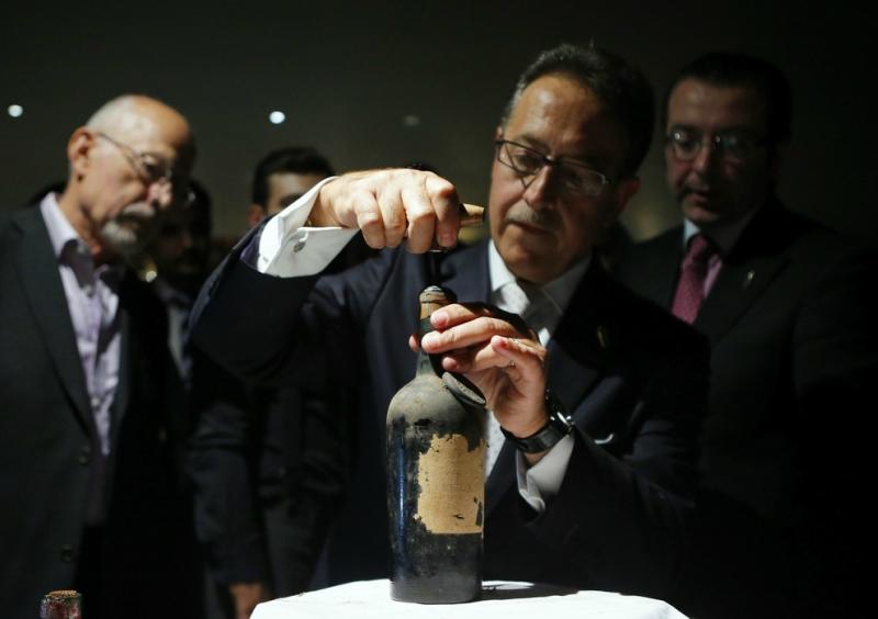 Самый дорогой коктейль в мире