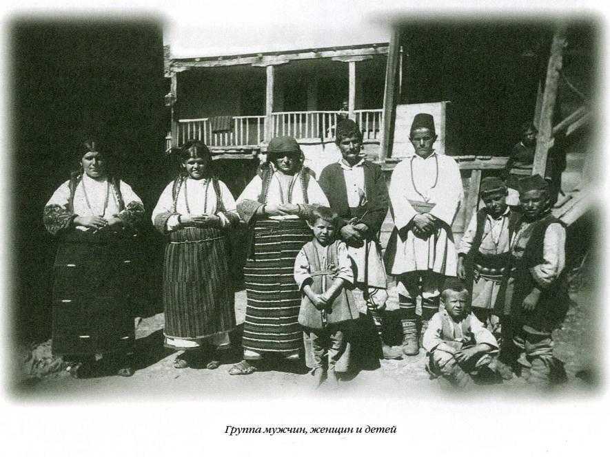 Этнографическая выставка в Москве 1867 г.