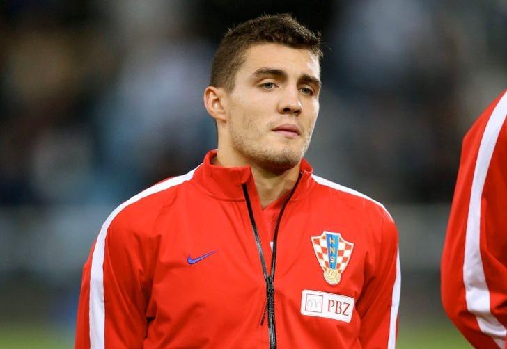 «Реал» отказался отдавать Ковачича варенду «Милану»