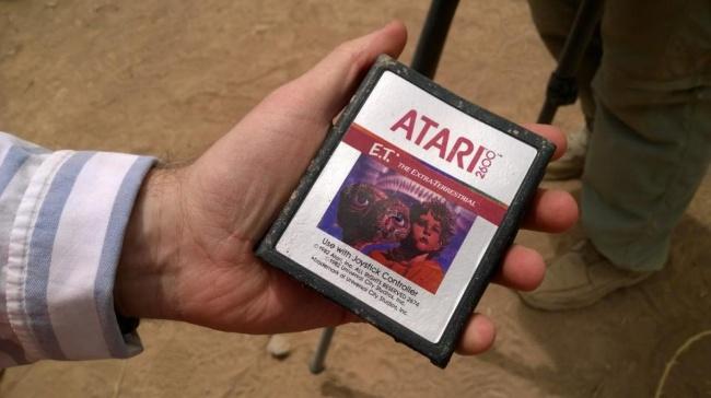 © GAME Bury St Edmunds  Известная компания Atari в1980 году производила так много продукции,