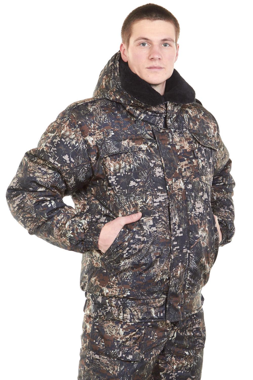 Зимняя мужская одежда: комфорт от «СтайерТекс» (1 фото)