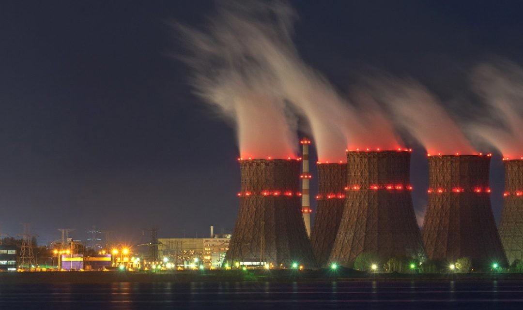 В России запустили не имеющий аналогов в мире атомный энергоблок (2 фото)