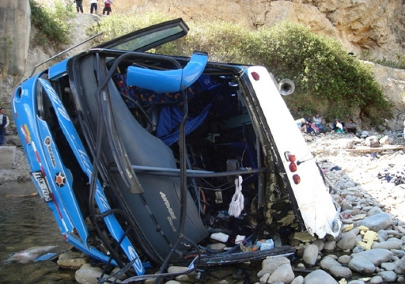 Число жертв в трагедии вКрыму выросло до 7-ми
