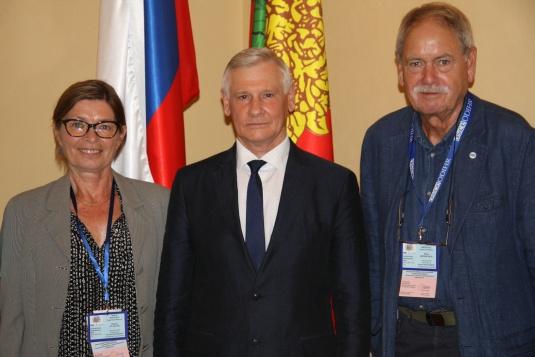 Наблюдатели БДИПЧ ОБСЕ будут работать втрети русских регионов— ЦИК