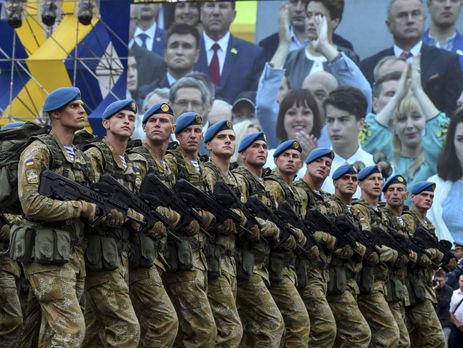 Завремя АТО 26 военных стали героями Украинского государства
