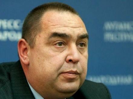Суд вКиеве принял решение заочно рассмотреть дело против руководителя ЛНР Плотницкого