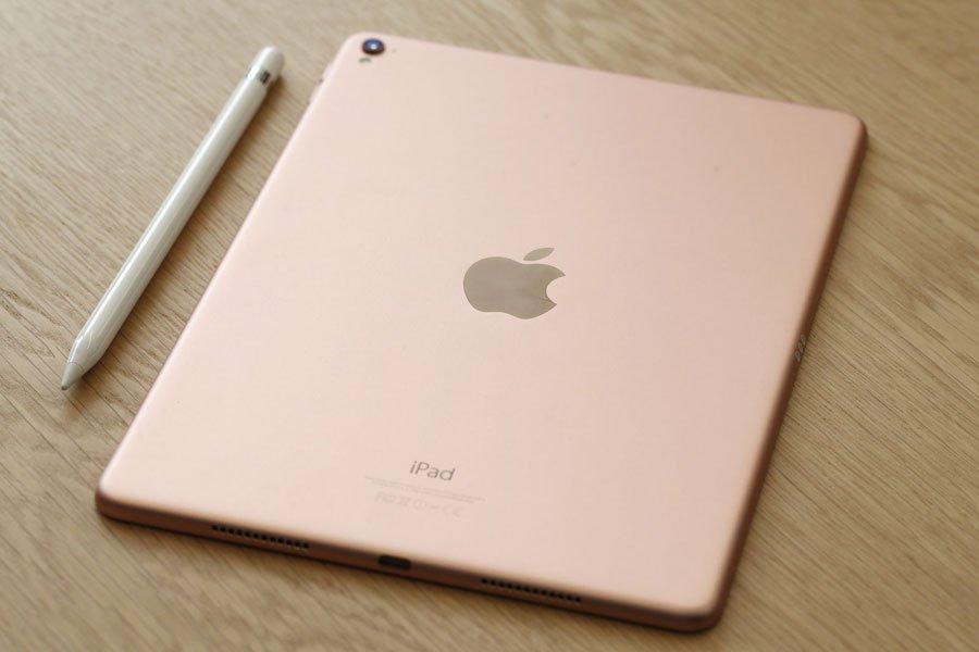 Apple убила iPad на16 ГБ