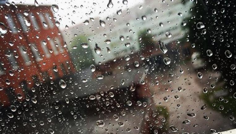 На22сентября встоличном регионе объявлен «оранжевый» уровень опасности погоды