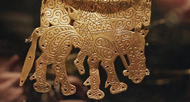 Суд Амстердама примет решение поскифскому золоту до14декабря