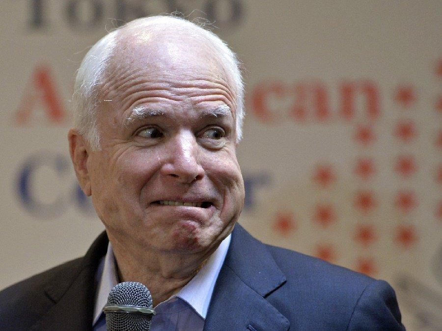 Нужно добиваться неменее суровых санкций относительно РФ— Сенаторы США