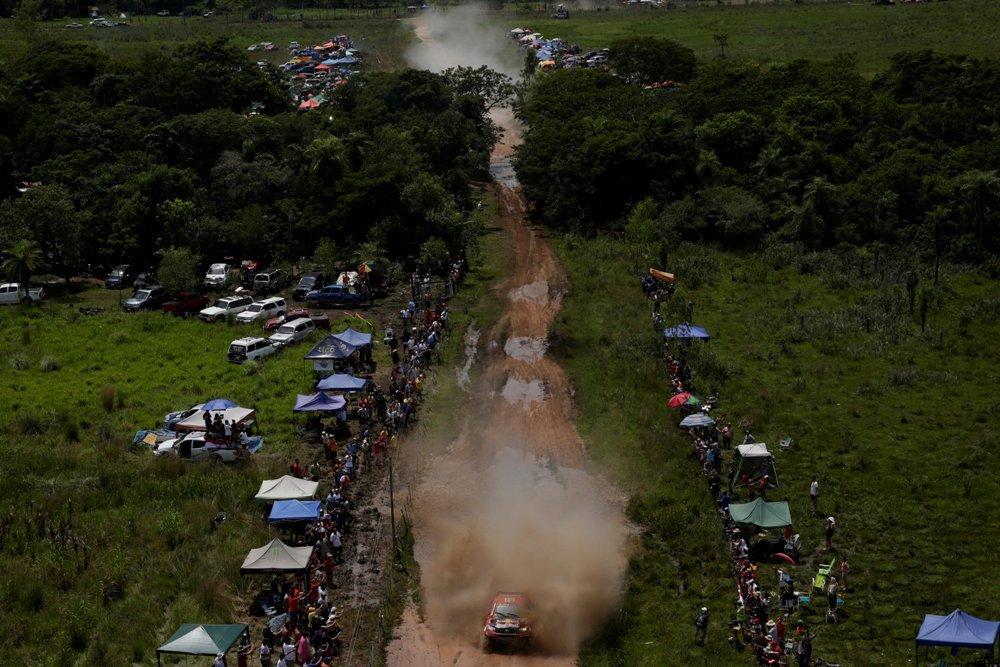 «КАМАЗ-Мастер» стартует в39-м посчету ралли-марафоне «Дакар-2017»