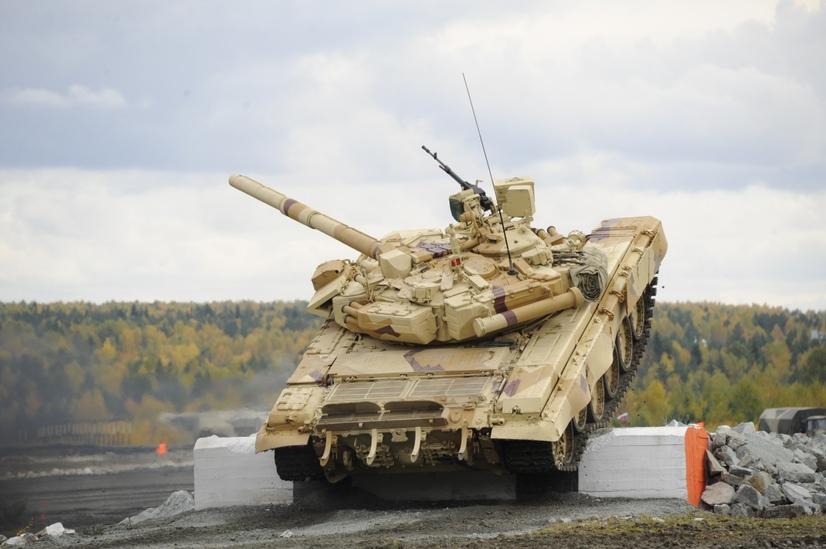 «Уралвагонзавод» возглавит замглавы Минпромторга Потапов