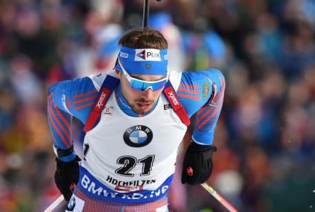 Известная чешская биатлонистка Габриэла Соукалова демонстративно неподала руки главе IBU
