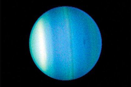 Уран является самой вонючей планетой вКосмосе— Ученые