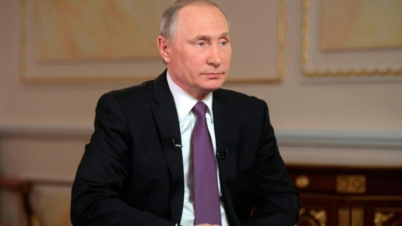 Путин сказал , как защитить права покупателей  в Российской Федерации