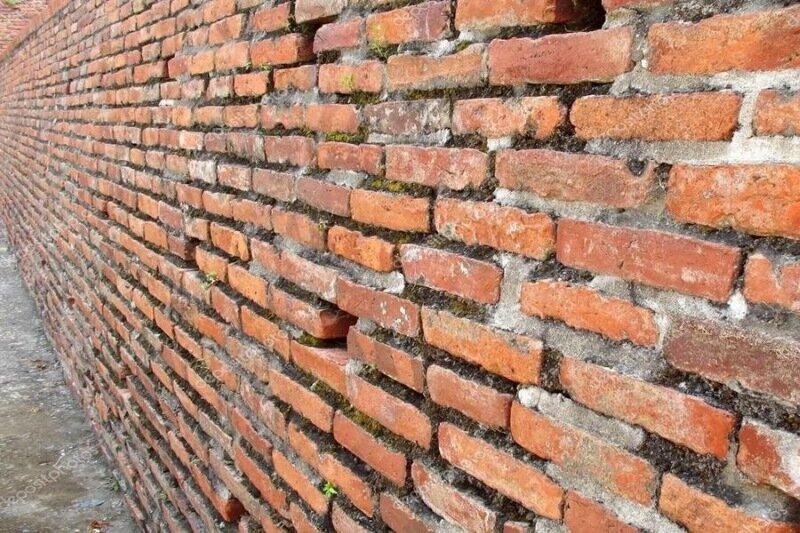 Стіна (вертикальна частина будови)