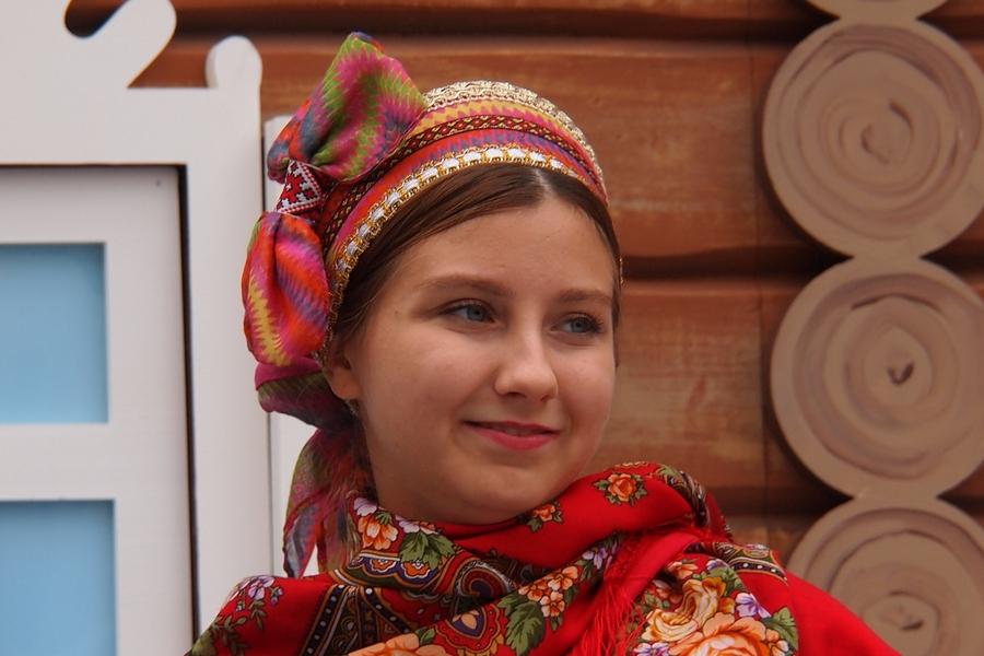 Русское горячее