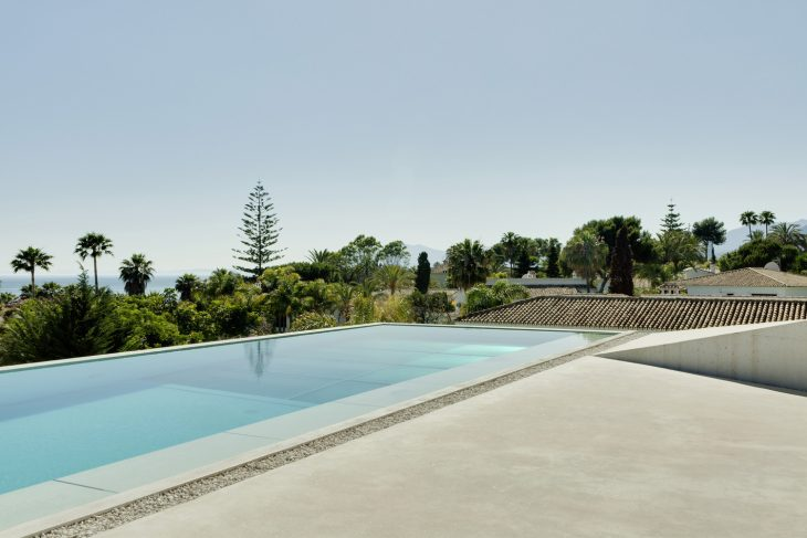 Location: Marbella, Spain Program: Residential Size 650 m2 Date of design 1998-2001 Date of completi