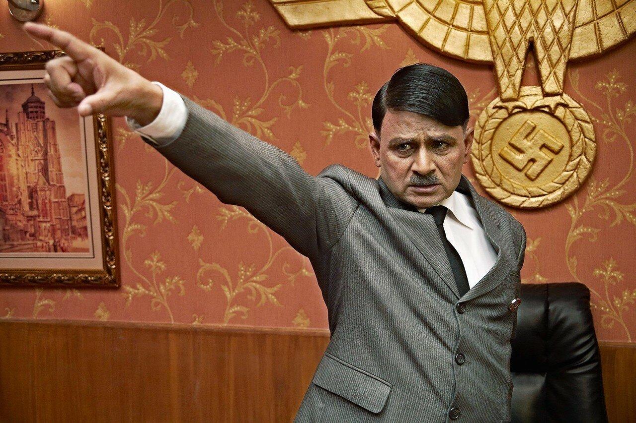 Дорогой друг Гитлер