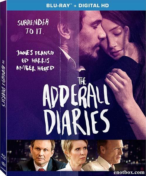 Аддеролловые дневники / The Adderall Diaries (2015/BDRip/HDRip)
