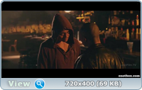 Смертельная битва: Наследие (1-2 сезон: 1-19 серии из 19) / Mortal Kombat: Legacy / 2011-2013 / ПМ (LostFilm) / WEB-DLRip + WEB-DL (720p)