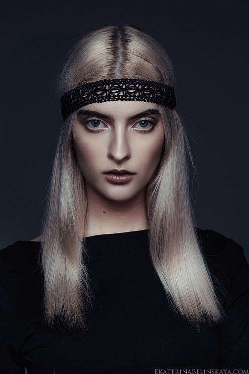 Conceptual Portrait Photography by Ekaterina Belinskaya