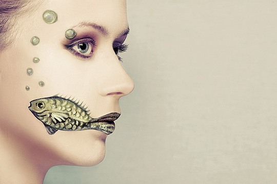 Stunning Photo Manipulations by Murat Suyur