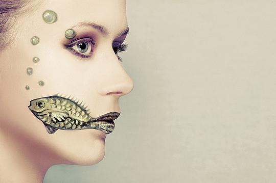Stunning Photo Manipulations by Murat Suyur