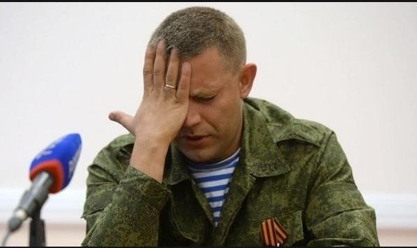 Силовики ДНР вышли наслед убийц Гиви