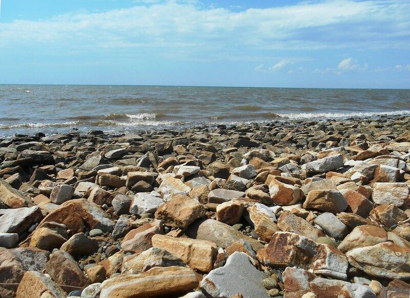 Средь камней береговых ... DSCN2588.JPG