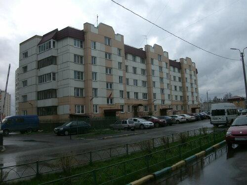 ул. Первого мая 107к4