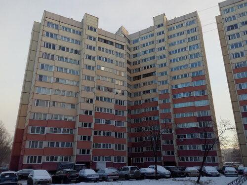 ул. Пионерстроя 7к1