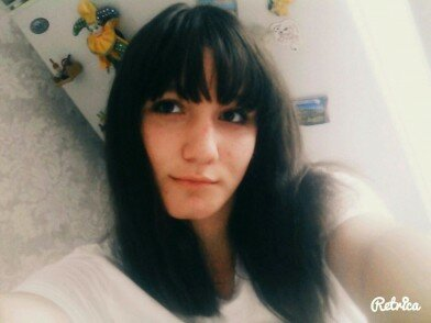 Кристина Гамаонова