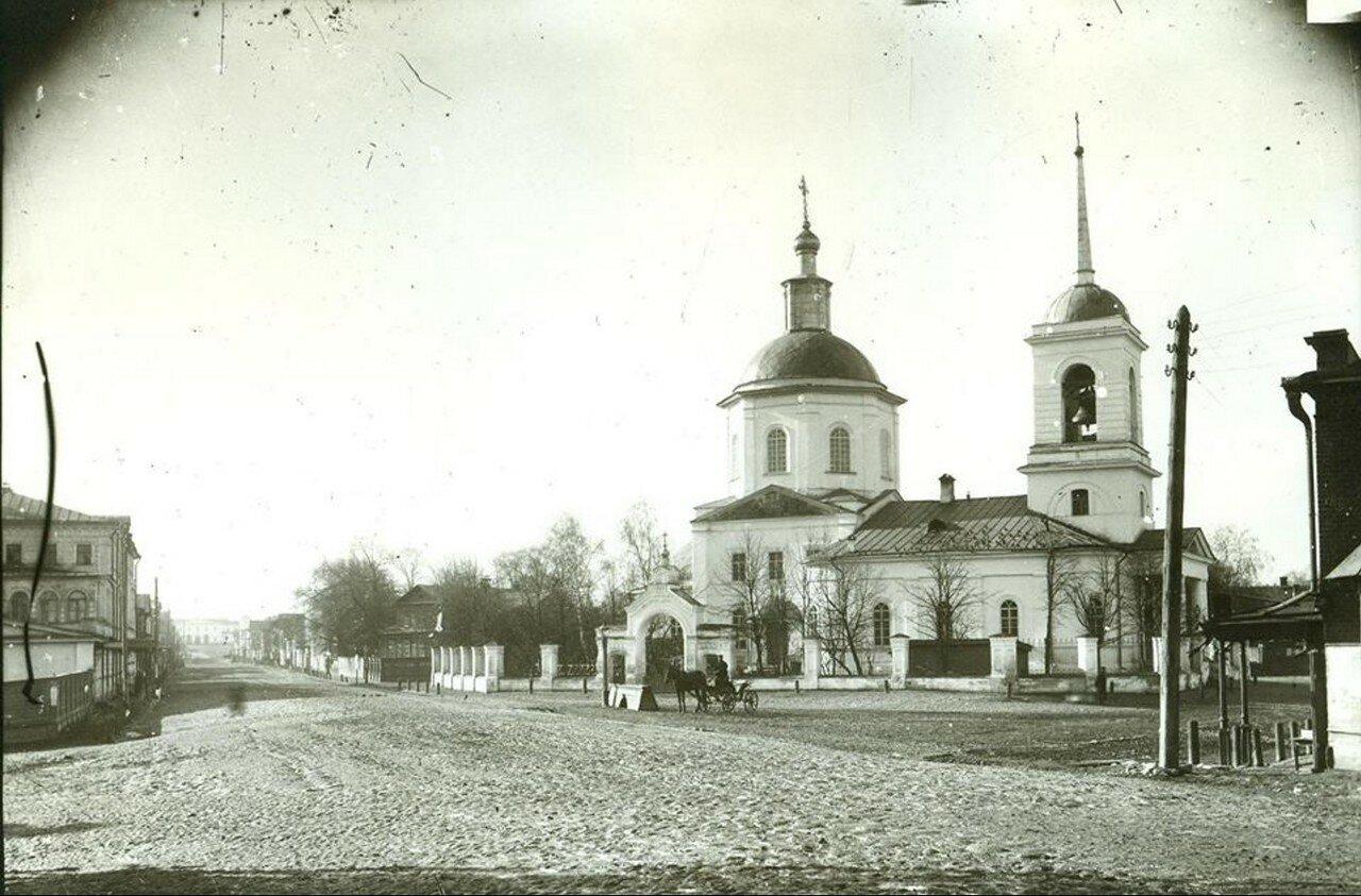 Варварская улица