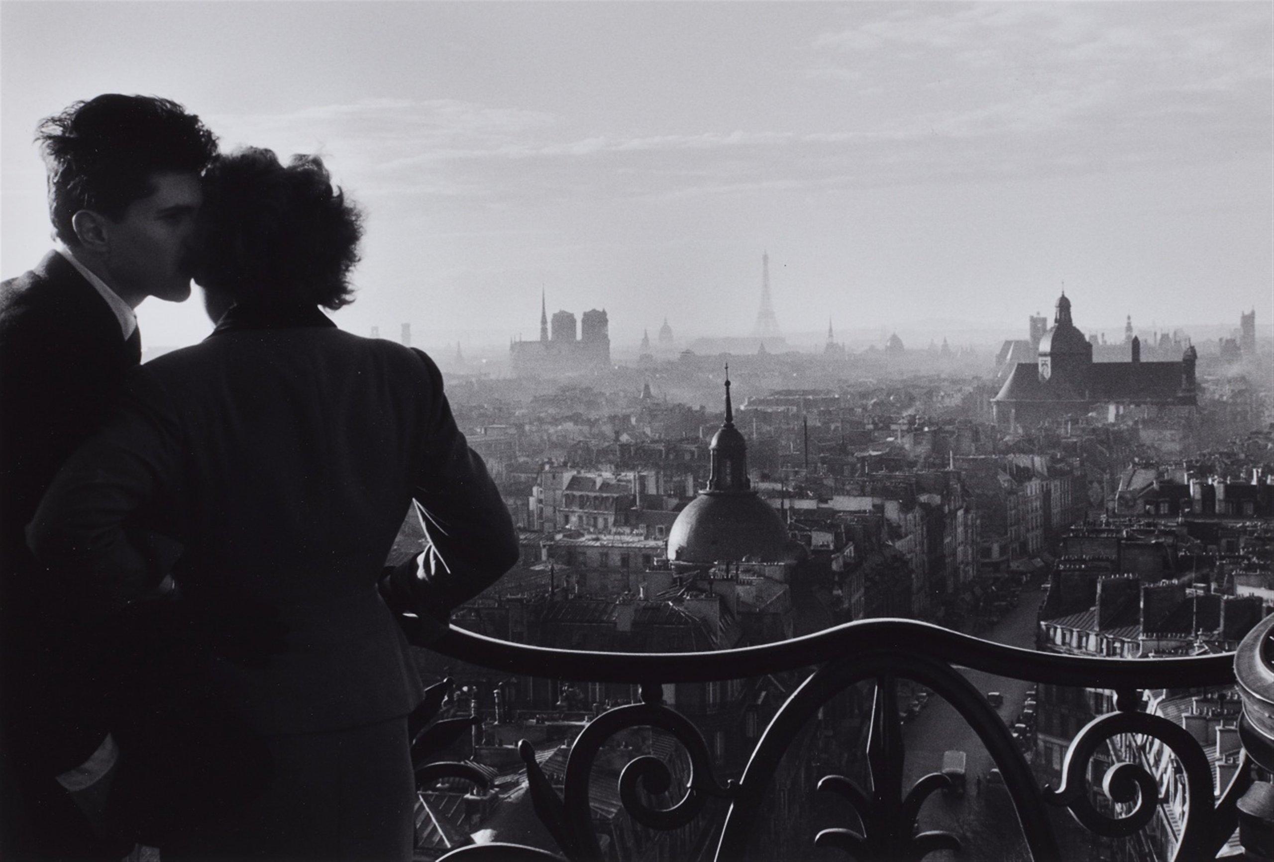 1957. Любители Бастилии