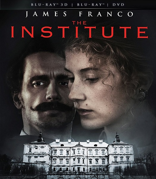 Институт Роузвуд / The Institute (2017/BDRip/HDRip)