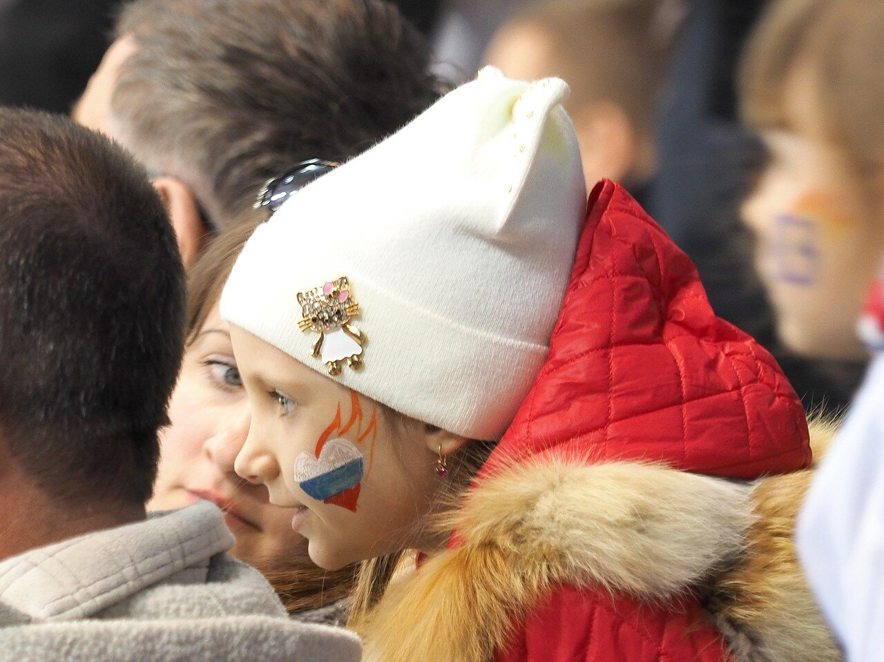 139Плей-офф 2016 Восток Финал Металлург - Салават Юлаев 23.03.2016